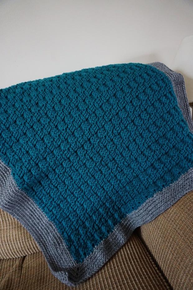 Full Blanket